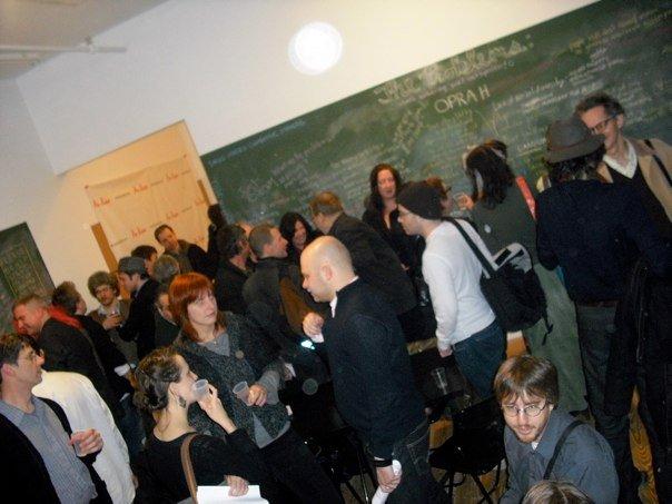 Participant Reception